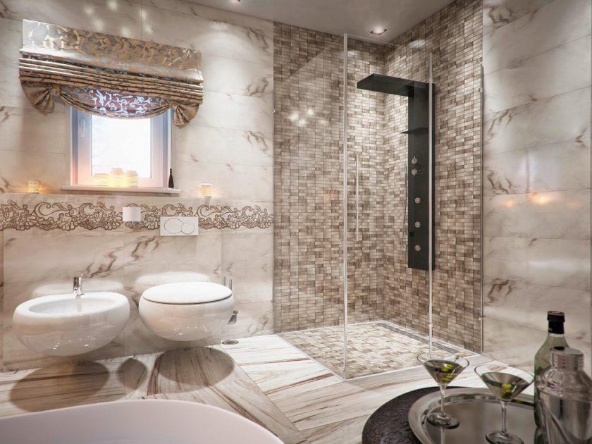 Декор для ванных комнат караута мебель для ванной