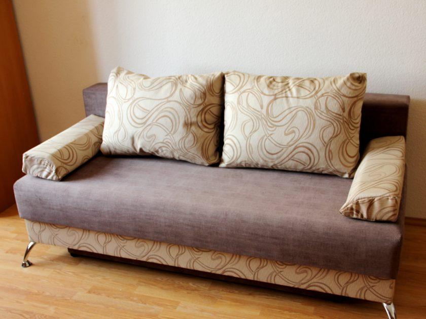 Как сшить чехол на диван без подлокотников своими руками фото