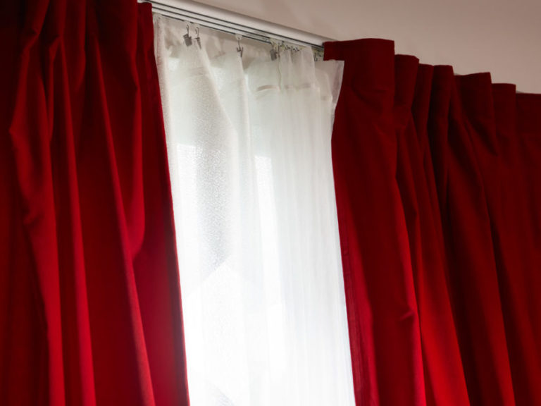 Шторы в спальню - 110 фото изумительных решений дизайна