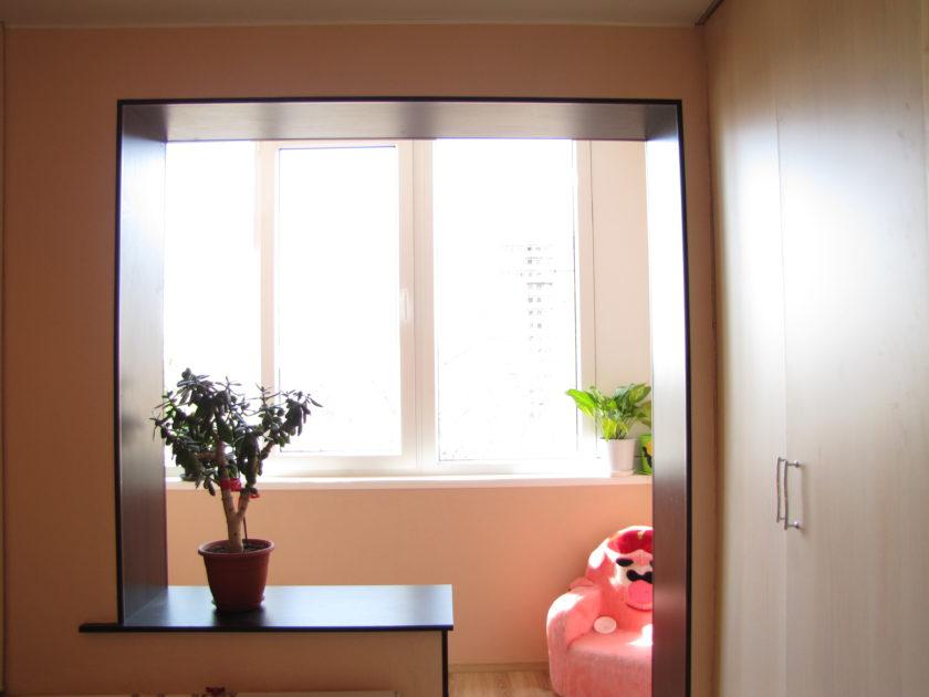 Маленькая лоджия - 84 фото новинки красивого дизайна в интер.