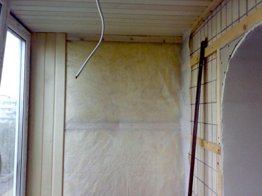 Обшивка и утепление балкона вагонкой своими руками - Как сделать камин своими руками: пошаговый мастер