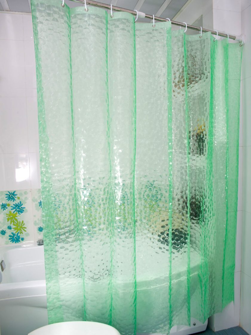 Раздвижные шторки в ванную сделать своими руками
