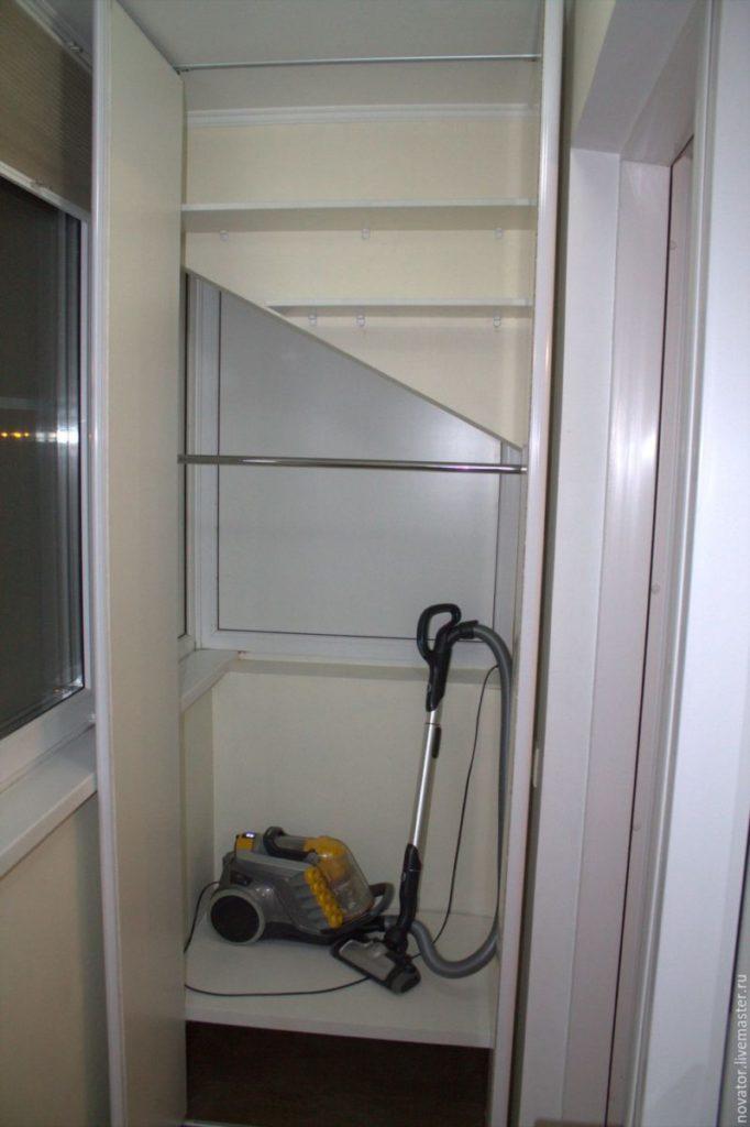 шкаф на балкон 70 фото изумительных вариантов дизайна