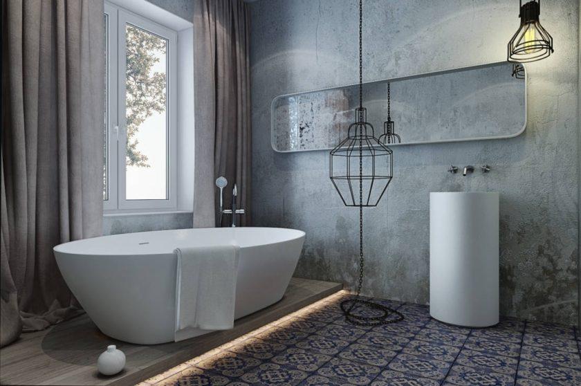 Коллер для ванной комнаты Смеситель Vidima Уно BA240AA универсальный