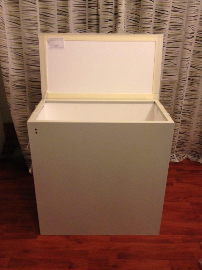 Термоящик на балкон для овощей: термошкафы, контейнеры для х.