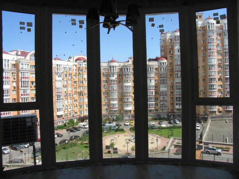 Панорамный балкон - примеры идеального дизайна на 77 фото.