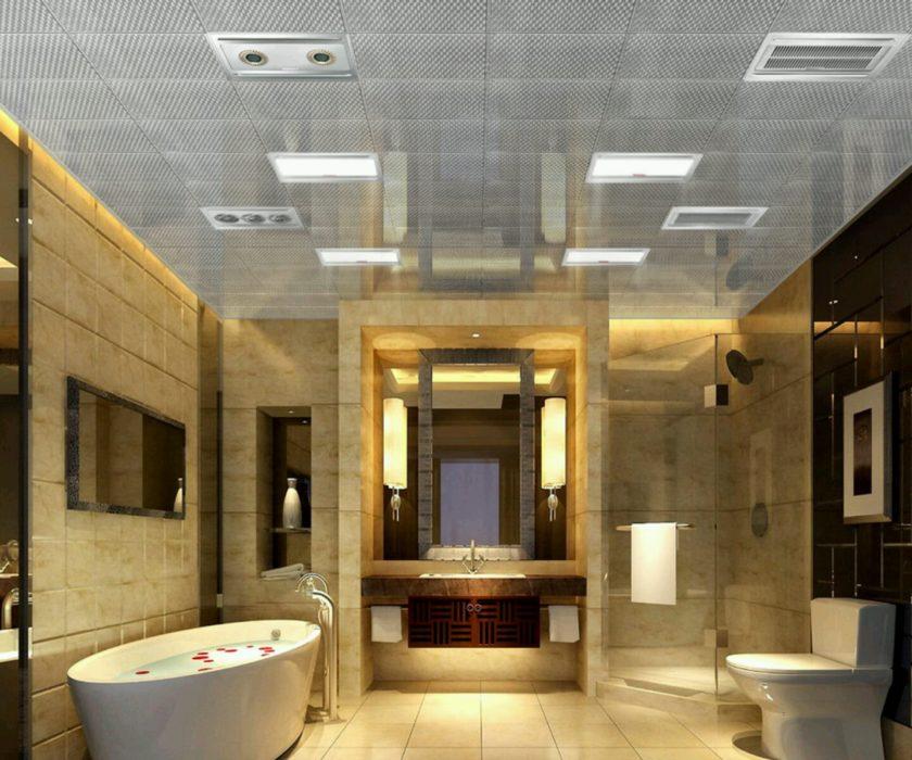 LED-светильники с защитой от влаги